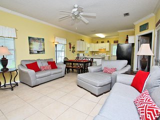 Orange Beach Villas - Hidden Treasure