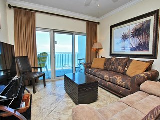 Crystal Tower 1503- Stunning Views, Great Rates! Book Today !