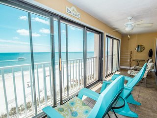 Edgewater 71-Great Rates! Great Weather! Are You Ready for a Beach Break?