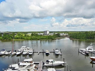 Wharf 613-This is the Perfect Spring Break Spot! Bring the Family and Live the