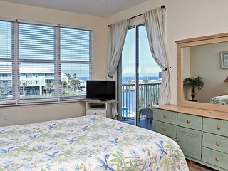 Navy Cove Harbor 1203-Sunsets are our Favorite Color! Whats Yours?
