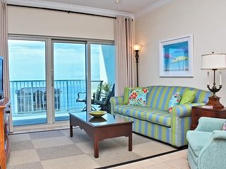 Crystal Tower 1107-Live the Beach Life! Summer Dates Available