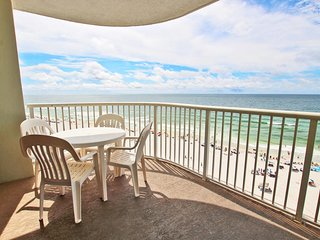 Tradewinds 901-Will the Tide Reach Your Chair this Summer? Book Now and Find