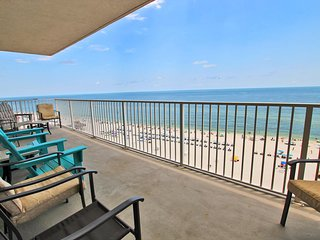 San Carlos 1001- Spend Fall at the Beach~ Great Rates and Great Views