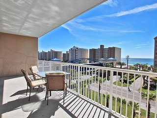 Crystal Tower 408- Live. Laugh. Beach! Reserve Your Dates Today