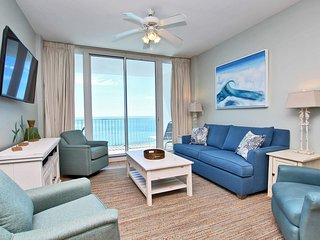 Lighthouse 1207 - Let us Help Make your Beach Dreams Come True. Book Today!