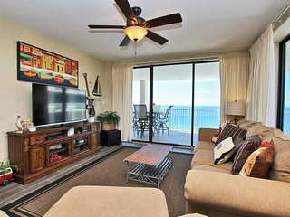 Pelican Pointe 1206-Sun~Seafood & Suntastic Memories Await. Book Today