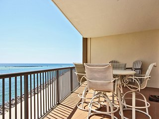 Grand Pointe 506- The Beach is Calling.. Can You Hear It?