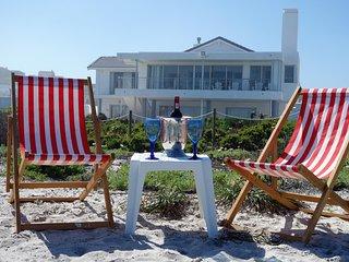 On The Beach Luxury Unit