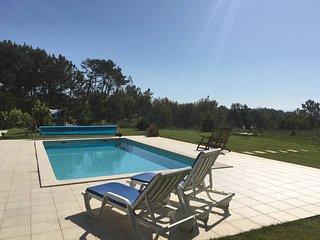 Beautiful studio with shared pool