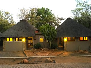 Mabalingwe Elephant Lodge 1