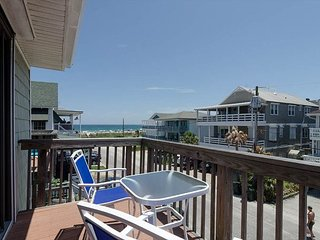 Make memories to last a lifetime at this oceanside townhouse
