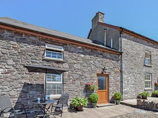 Bwthyn Blaencar- cosy and romantic cottage in the Brecon Beacons: BOW49