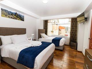 Apart Hotel Cusco. Your best choise
