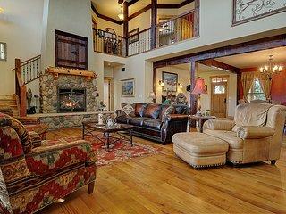 Rancho Poquito Vacation Rental in Buena Vista, Colorado