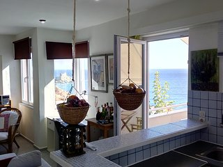 Experience and enjoy  SEA VIEW MAISONETTE !!!