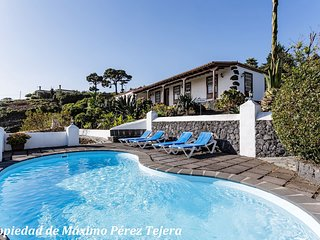 Casa Lina Medina