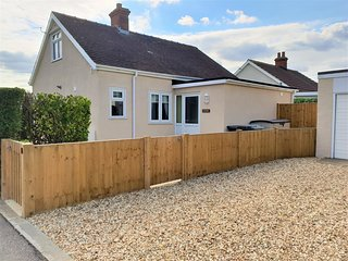 Sunspan Holiday Cottage