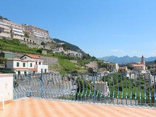Casa vacanza con terrazzo panoramico a Pogerola