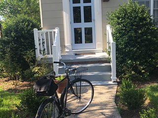 Clamalot - Beaufort NC Vacation House
