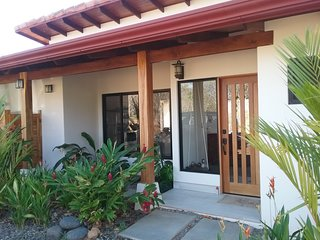 Casa Calma - 3BR Gated Villa in Junquillal with Mountain Views