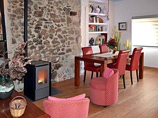 Abadia-4, una oferta de calidad, un espacio acogedor y diáfano, tipo loft.