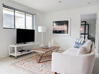 Sleek 1BR in Mid City by Sonder