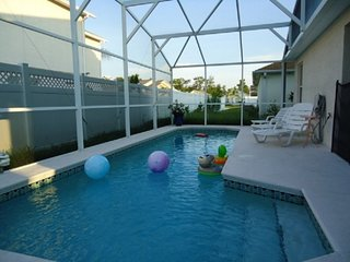 From $130/nt,6br/4ba pool house,Near Disney,SeaWorld,Convention Center