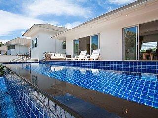 Koh Samui Holiday Villa 9175
