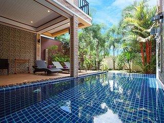 Phuket Holiday Villa 9135