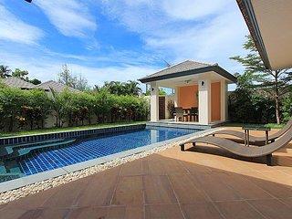 Koh Samui Holiday Villa 9177