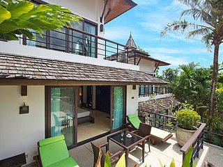 Phuket Holiday Villa 8769
