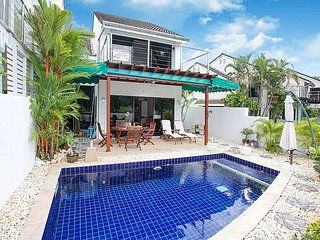Phuket Holiday Villa 9134