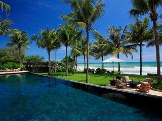 Villa Nandana - an elite haven, 4BR, Natai Beach