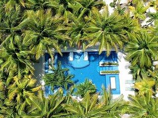 Ocean Villa LM013