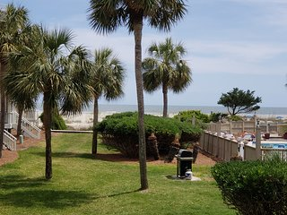 USA vacation rental in South Carolina, Isle of Palms SC