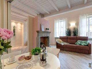 Oleandro apartment in Santa Croce with WiFi & air conditioning.