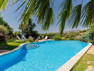 Luxury villa Fenice