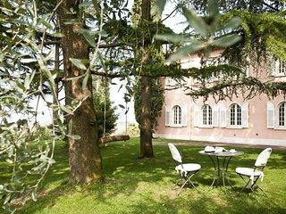 Luxury villa Cosante