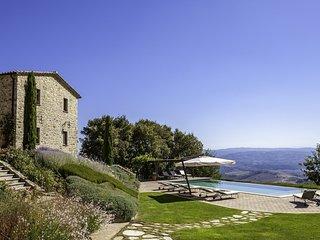Luxury villa Capodimonte