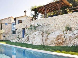 Luxury villa La Torre