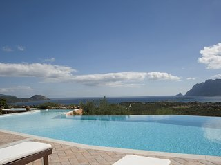 Luxury villa Volpe