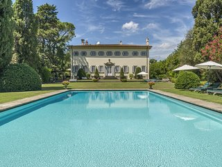 Luxury villa Napoleone