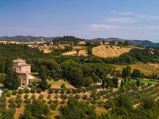 Luxury villa I Palazzi