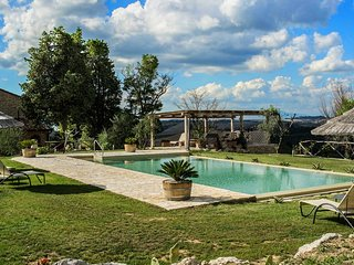 Luxury villa Mariachiara