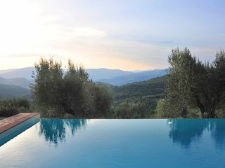 Luxury villa Cannelle