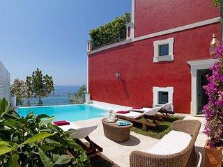 Luxury villa Il Faro