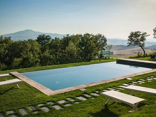 Luxury villa Cecoro