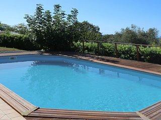 Luxury villa Neroli
