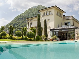 Luxury villa Adele